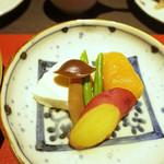 鯛匠 HANANA - 京のお野菜