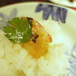 鯛匠 HANANA - ご飯
