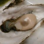 かき焼き はじめ - [料理] 焼き牡蠣『プレーン』アップ♪w