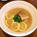 真麺 武蔵 -