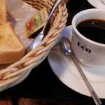 コーヒー ドン -