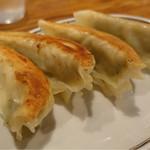 昇龍 PART2 - 餃子