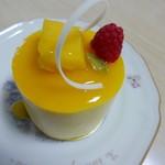 ヴィタメール - 【マンゴーフランボワーズ…540円】2016/10