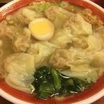 59045419 - 広州市場新宿東口店(広州雲吞麺)
