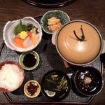 のんき亭 - 料理写真: