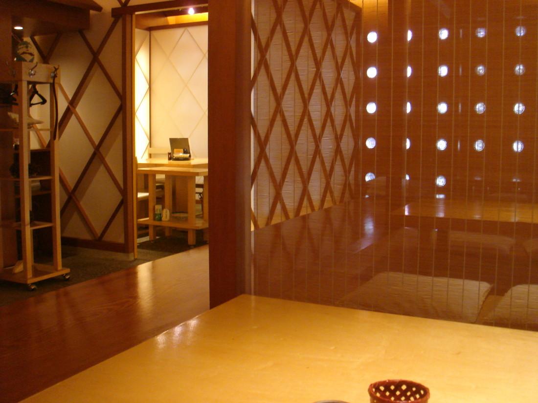 日本料理 ひなどり