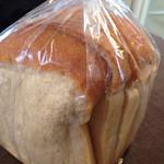 59050017 - 食パン(330円)を頂きました。
