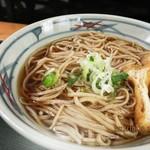 59050398 - シンプルな蕎麦(^o^;)