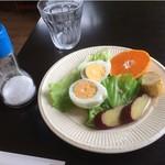 檸檬工房 - 料理写真: