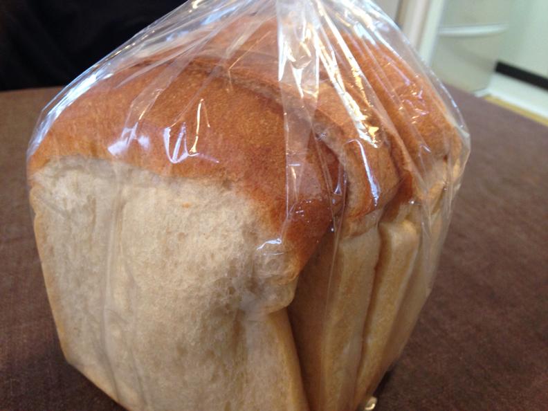 パンや 麦道