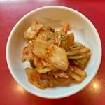 59051236 - 白菜キムチ¥100