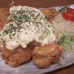 ふく鶴 - 鶏南蛮