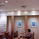 第1ベイサイドカフェ -