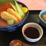 利根パークゴルフ場 レストラン -