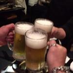 59056946 - 生ビールでカンペー