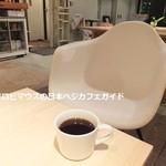 itadaki cafe - ドリンク