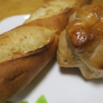 パン工房 koko - 胡桃パンも