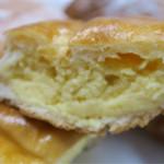 パン工房 koko - クリームパン♪