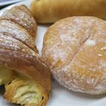 パン工房 koko - 買ったパン達