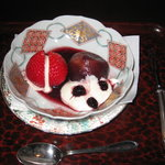 新喜楽 - 水菓子