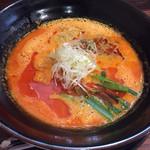 山之手 虎玄 - 担担麺