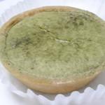 ウチヤベイク - 抹茶チーズタルト@248