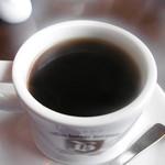 コーヒーハウス葡瑠満 -