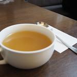 スラバヤ - スープ