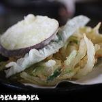 花音里 - 天ぷら