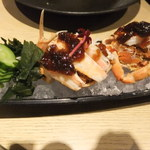 59065007 - 香箱蟹の甲羅詰め(1,500円)