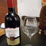 キアンキャバブ - イタリアワイン
