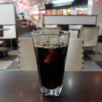 ホリーズカフェ イオン西大津店 - ダッチアイスコーヒー