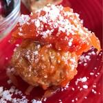 Rozetta - イタリア風肉団子