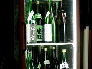 山葵 - 冷蔵庫