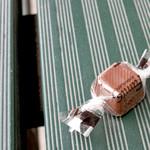 59068190 - バレンタインデーのチョコを頂きました。