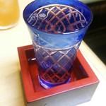 若鰤 - 春鹿 純米大吟醸 1,200円(奈良)