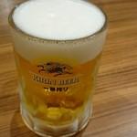 59069172 - 生ビール