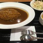 堂島カレー -