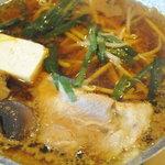 山志田 - 鍋