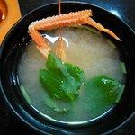寿司の大将 - 味噌汁 セット
