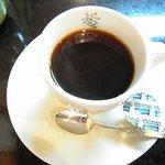寿司の大将 - ランチ コーヒー