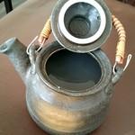 59070732 - 蕎麦湯