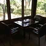 59070981 - テーブル席