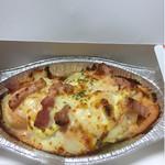 ピザハット - 和風めんたいポテト焼き