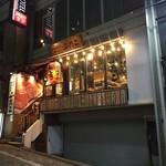 大阪焼肉・ホルモン ふたご  - 外観です