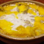 鳥新 - 柳川鍋