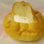 つるやパン - チーズフォンデュウ