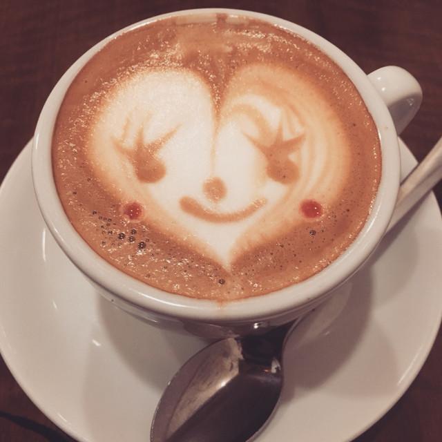 イナズマ カフェ