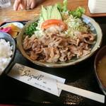 シーガル - 焼肉定食