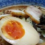 山水亭 - 料理写真:
